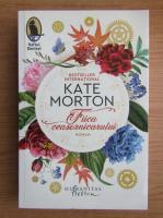 Anticariat: Kate Morton - Fiica ceasornicarului