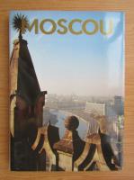 Moscou (album)
