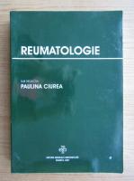 Paulina Ciurea - Reumatologie