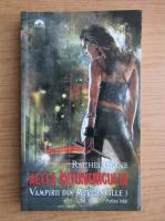 Anticariat: Rachel Caine - Vampirii din Morganville 3. Aleea intunericului (volumul 1)