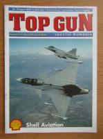 Anticariat: Revista Top Gun, anul V, nr. 3, martie 2002