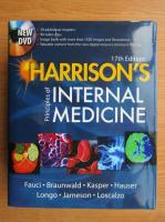 Anthony S. Fauci, Eugene Braunwald - Harrison's Principles of Internal Medicine