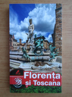 Anticariat: Calator pe mapamond. Florenta si Toscana
