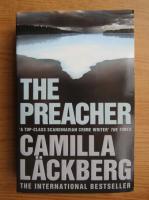 Camilla Lackberg - The preacher