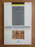 Anticariat: Catherine Vivanco - Salluste. Bellum jugurthinum