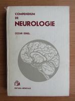 Cezar Ionel - Compendium de neurologie