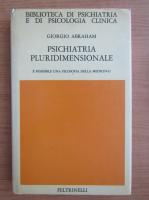 Giorgio Abraham - Psichiatria pluridimensionale
