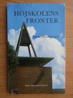 Anticariat: Hans Henningsen - Hojskolens fronter