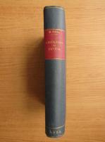 Jean Marie Guyau - L'Irreligion de l'avenir (1909)