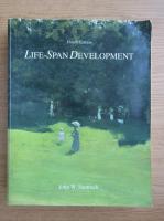 Anticariat: John W. Santrock - Life-span development