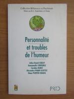 Anticariat: Julien Daniel Guelfi - Personnalite et troubles de l'humeur