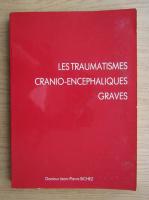 Anticariat: Les traumatismes cranio-encephaliques graves