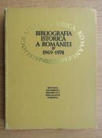 Marcel Stirban - Bibliografia istorica a Romaniei (volumul 4)