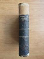 Anticariat: MM. Aubry - Cours de Droit Civil francais (volumul 2, 1897)