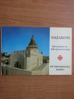 Anticariat: Nazareth, the church of the annunciation