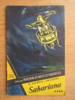 Povestiri Stiintifico-Fantastice, nr. 24