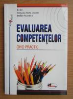 Stefan Pacearca - Evaluarea competentelor
