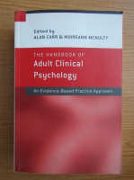 The handbook of adult clinical psychology. An evidence based practice approach