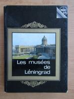 Anticariat: V. Mouchtoukov - Les musees de Leningrad