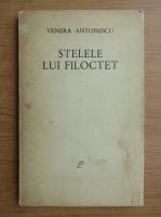 Anticariat: Venera Antonescu - Stelele lui Filoctet