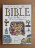 Vic Parker - Bible