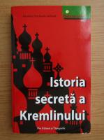 Anticariat: Alain Manevy - Istoria secreta a Kremlinului (volumul 2)