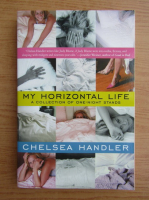 Anticariat: Chelsea Handler - My horizontal life