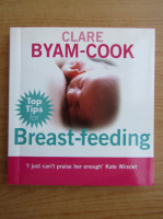 Clare Byam Cook - Breast-feeding