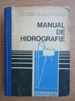 Constantin Popa - Manual de hidrografie (1975)