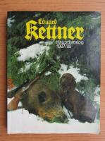 Anticariat: Eduard Kettner. Hauptkatalog, 1987-1988