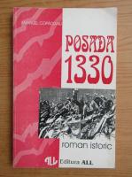 Anticariat: Emanuel Copacianu - Posada 1330