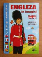 Anticariat: Engleza in imagini pentru cei mici