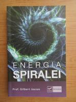 Anticariat: Gilbert Jausas - Energia spiralei