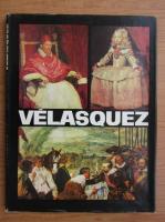 Anticariat: Ion Frunzetti - Velasquez