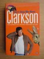 Jeremy Clarkson - Don't stop me now