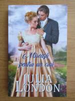 Anticariat: Julia London - Mireasa pentru un crai