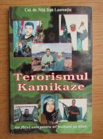Nita Dan Laurentiu - Terorismul Kamikaze