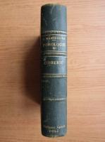 Pomologie et cidrerie (1920)
