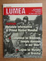 Anticariat: Revista Lumea, an XXIV, nr. 12 (309), 2018