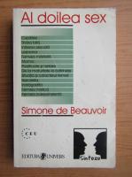 Simone de Beauvoir - Al doilea sex (volumul 2)