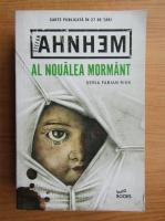 Anticariat: Stefan Ahnhem - Al noualea mormant