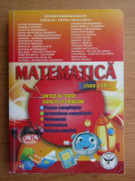 Stefan Smarandache, Catalin Petru Nicolescu - Matematica, clasa a VII-a. Sinteze de teorie, exercitii si probleme