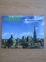 Anticariat: Vienne. Promenade en 123 photos couleur