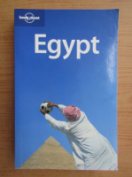 Anticariat: Virginia Maxwell - Egypt