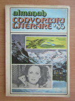 Almanah Convorbiri Literare '85