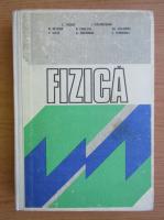 Anticariat: C. Tudose - Fizica (1981)