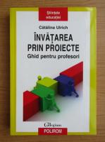 Catalina Ulrich - Invatarea prin proiecte. Ghid pentru profesori