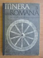 Anticariat: Gerold Walser - Itinera Romana (volumul 3)