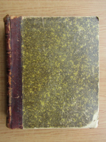 Gheorghe Sincai - Hronica romanilor si a mai multor nemuri (3 volume coligate, 1853)