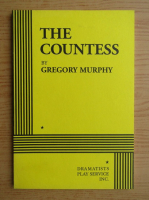 Anticariat: Gregory Murphy - The countess